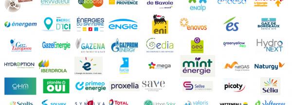 Professionnels… vous avez le choix entre 57 fournisseurs d'électricité et de gaz naturel