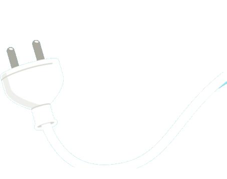Prise électrique Parallax