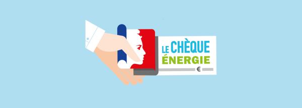 Chèque énergie : nouveautés 2019
