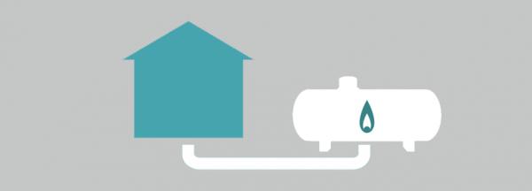 Mise en ligne des offres de gaz en citerne (GPL)