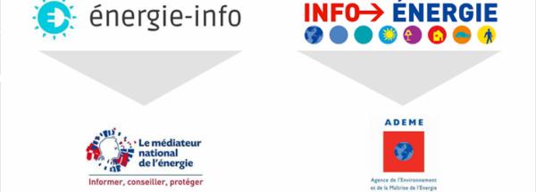 Energie Info / Info Energie… C'est différent !