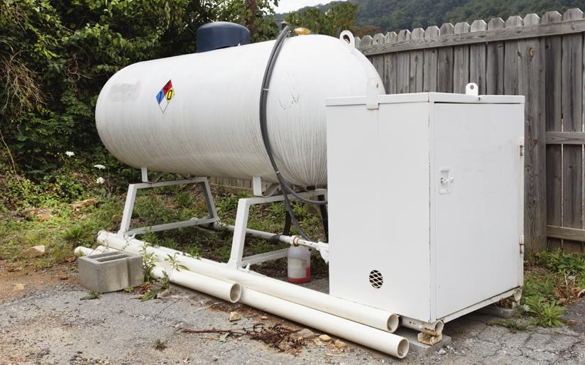3 nouveautés en 2018 pour le gaz en citerne (GPL)