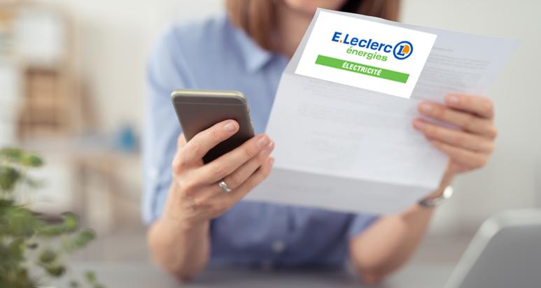 E. LECLERC ENERGIES : Tous les clients doivent changer de fournisseur !